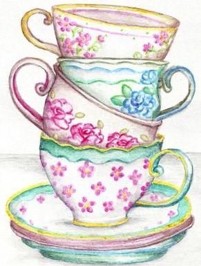 teacups-stack